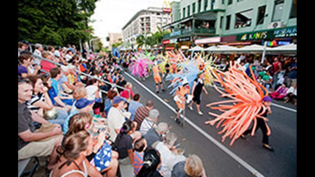 Article heading image for It's the most wonderful time of the year.... Cairns Festival is HERE!