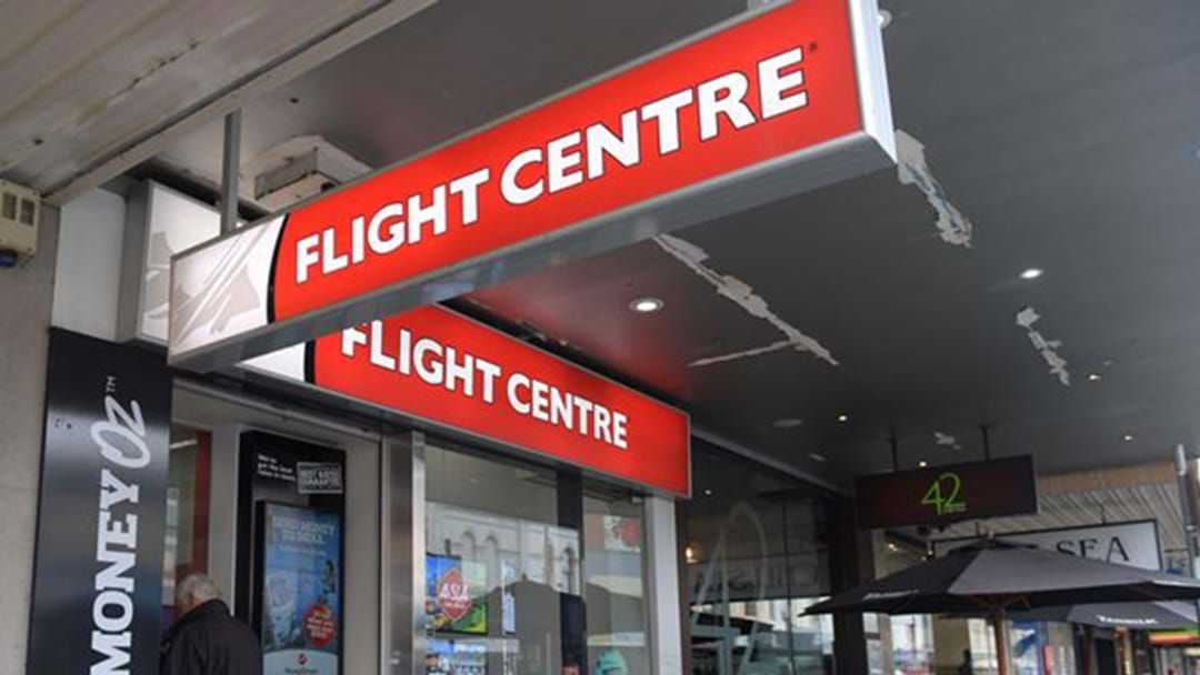 Article heading image for Flight Centre Smacked With Huge $12.5 Million Fine For Price Fixing