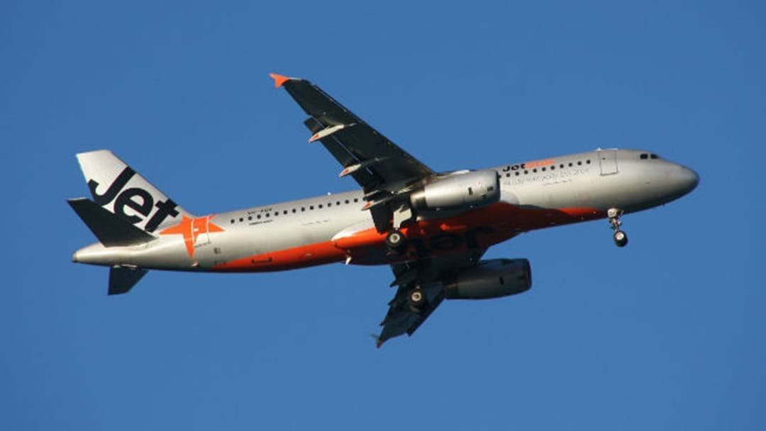 Article heading image for Jetstar Passengers Facing Delays Following IT Issue