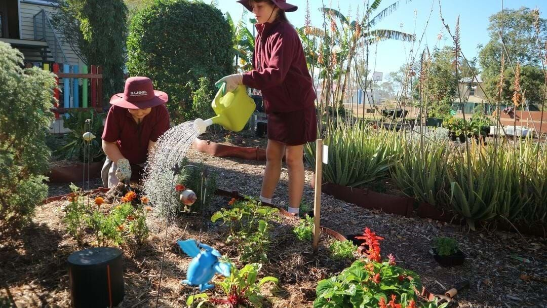 Article heading image for Local Schools Showcase Their Sustainable Efforts At Tropicana