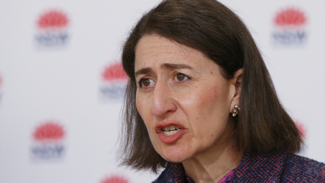 Article heading image for NSW Premier Defends The Roadmap Out Of Lockdown Despite Health Expert Concerns