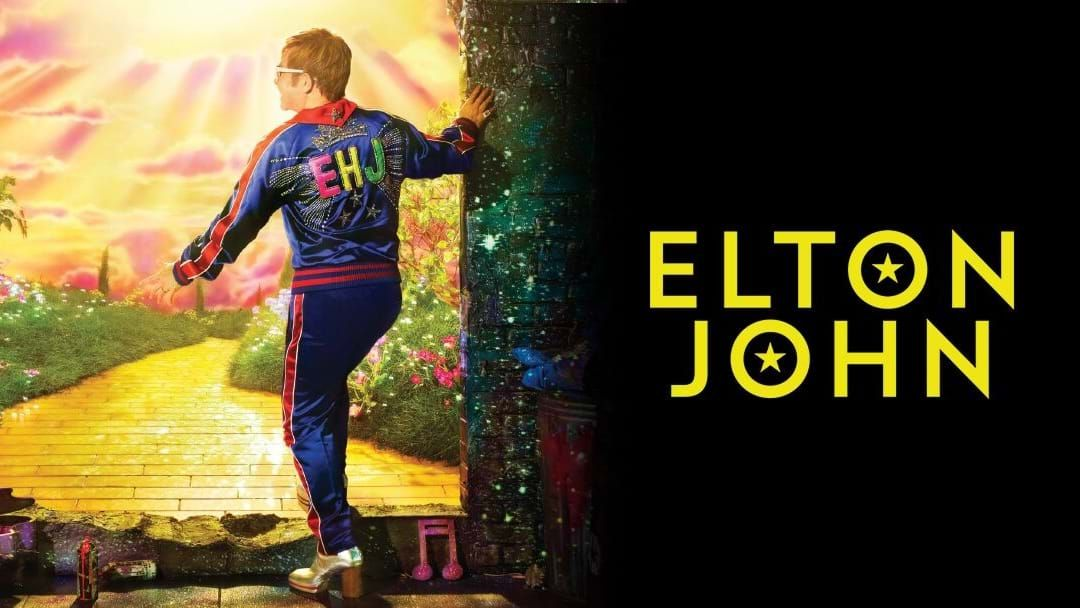 Article heading image for Elton John Is Bringing His Farewell Yellow Brick Road Tour To Townsville!