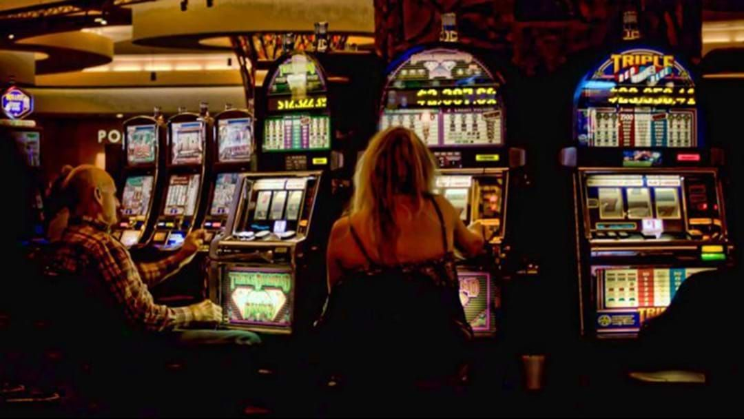 Article heading image for Melbourne Council Will No Longer Provide Financial Support To Groups Who Operate Pokie Machines