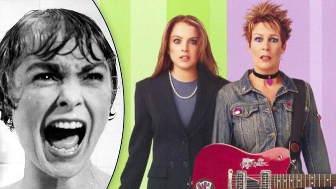 Article heading image for Freaky Friday's Jamie Lee Curtis Pays Homage To Famous Mum At 'Halloween' Premiere