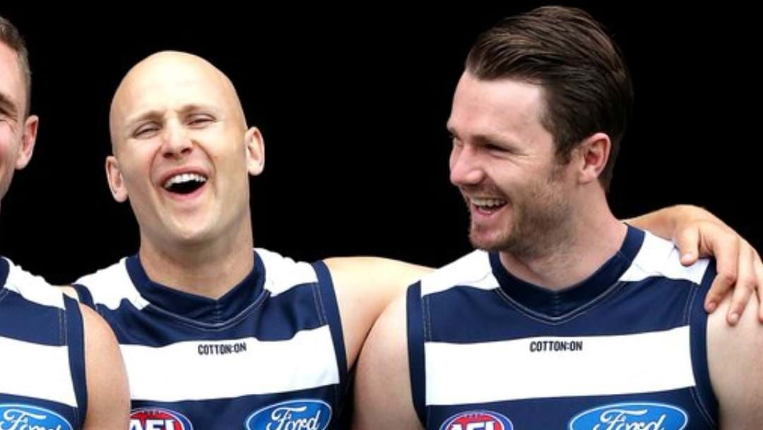 Article heading image for Danger Reveals Gary Ablett's Crazy Mad Monday Promise
