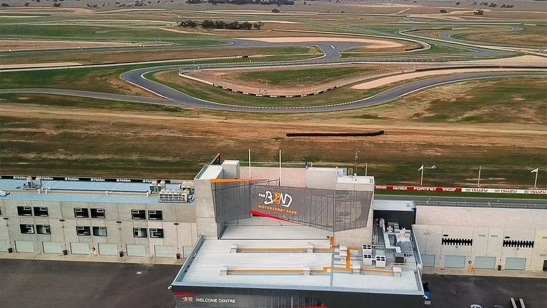 Article heading image for Supercars Fast Facts For 'The Bend'