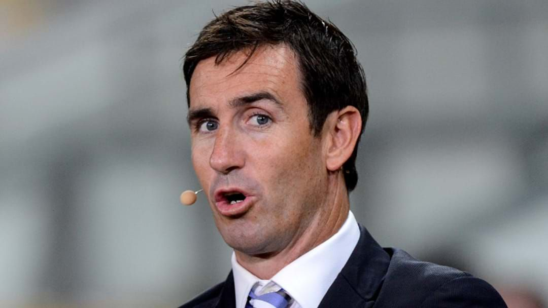 Article heading image for Andrew Johns Reveals He Is Being Treated For Seizures