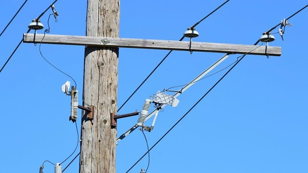 Article heading image for 1400 Homes and Businesses Without Power in Orange