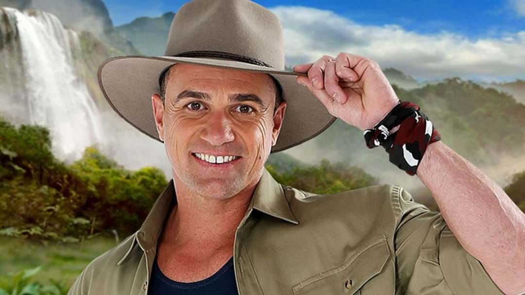 Article heading image for Shannon Noll's Amongst The Stars In The Jungle For I'm A Celeb