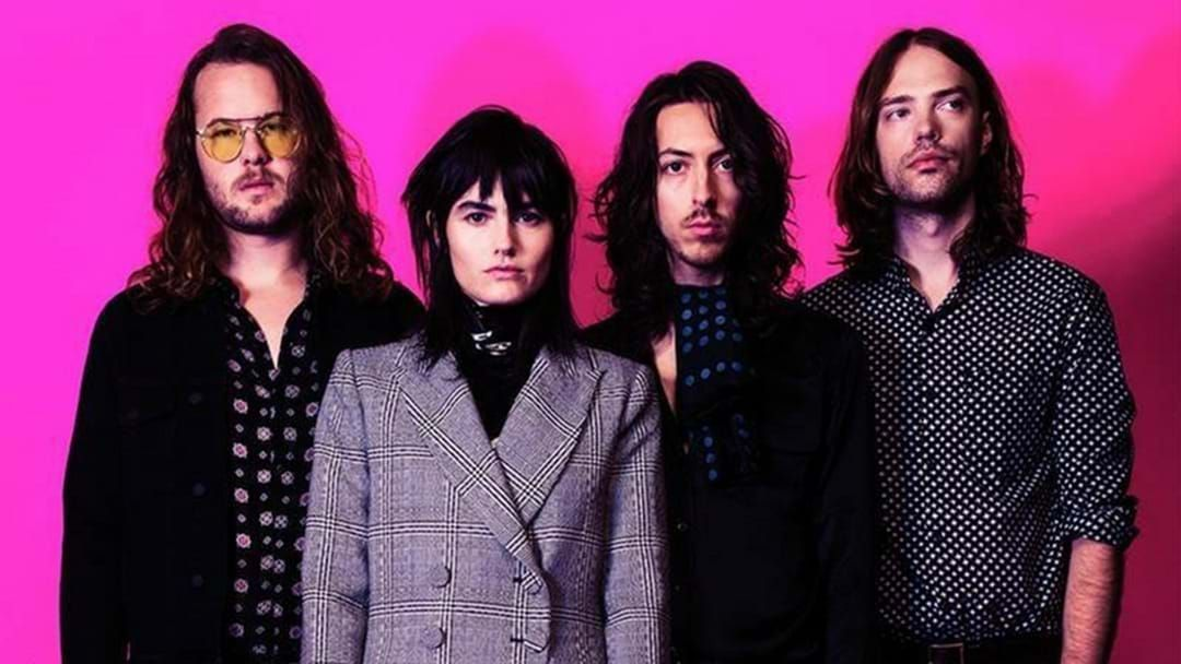 Article heading image for THE PREATURES Are Playing In Bendigo Tonight!