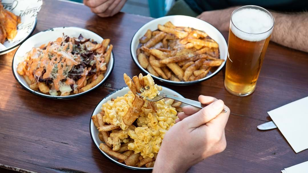 Article heading image for Here Are Some of the Ways You Can Celebrate National French Fry Day In Melbourne