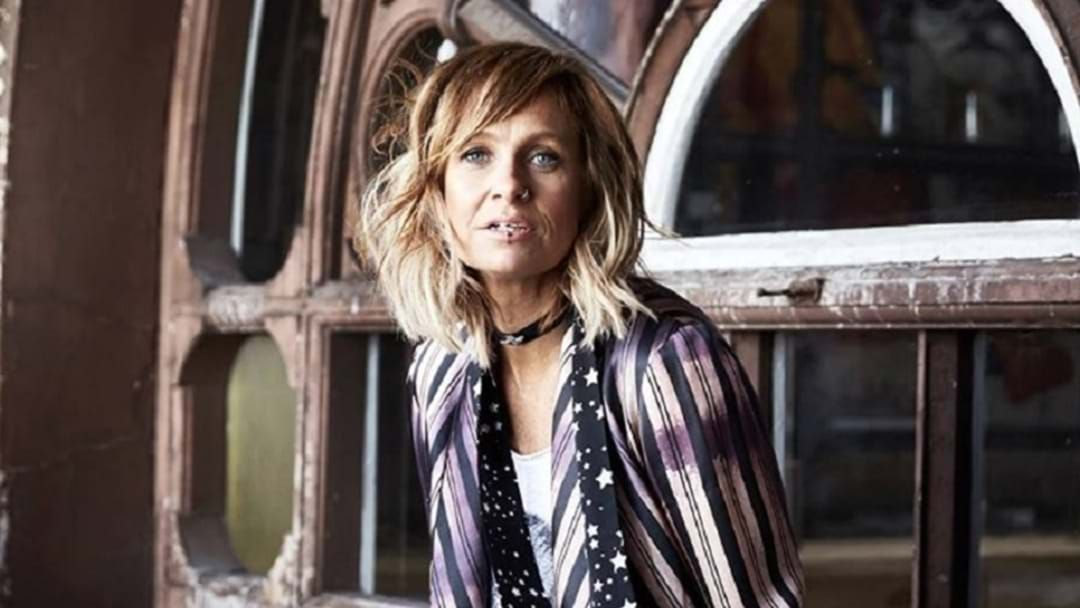 Article heading image for Copacabana Icon Kasey Chambers Will Be Inducted Into The ARIA Hall Of Fame