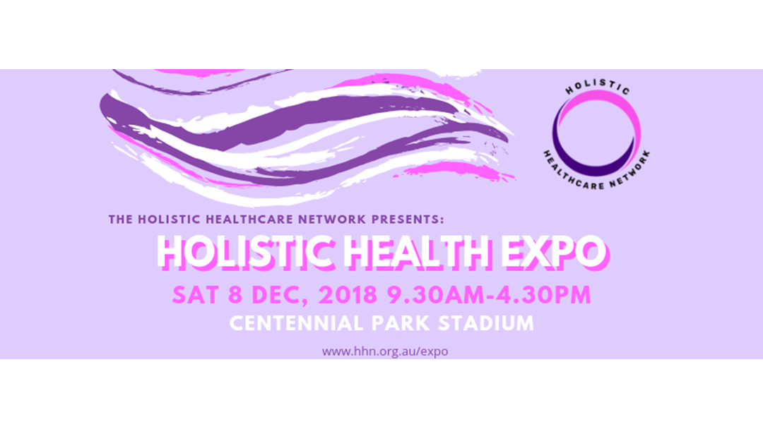 Article heading image for Holistic Health Expo