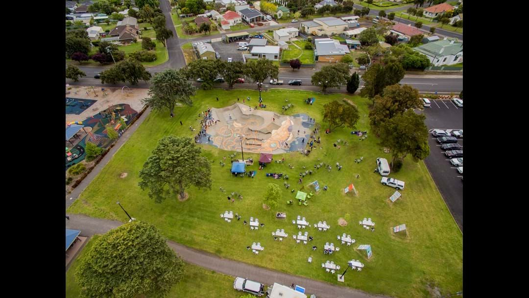 Article heading image for Success at the Millicent Skate Park Last weekend