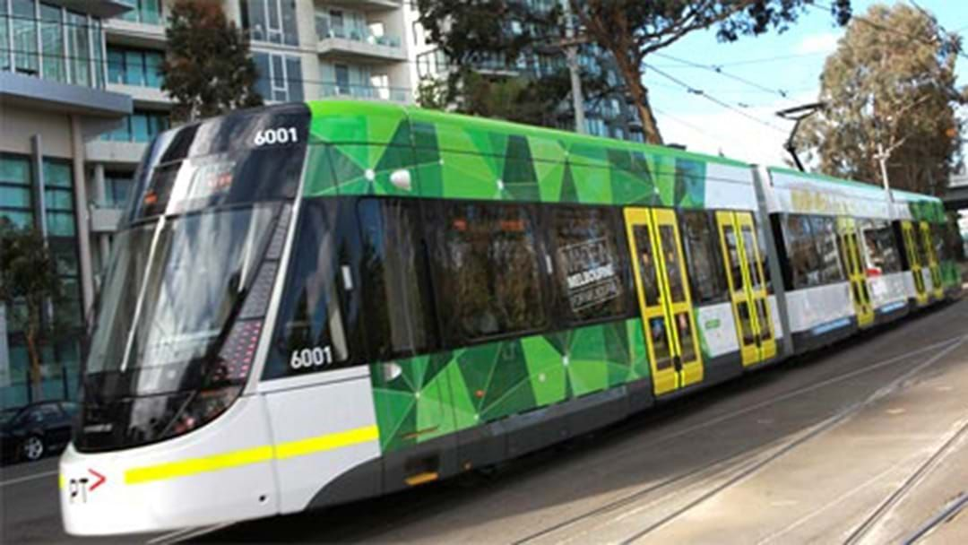 Article heading image for Reminder: Melbourne's Trams Will Stop For Four Hours This Friday