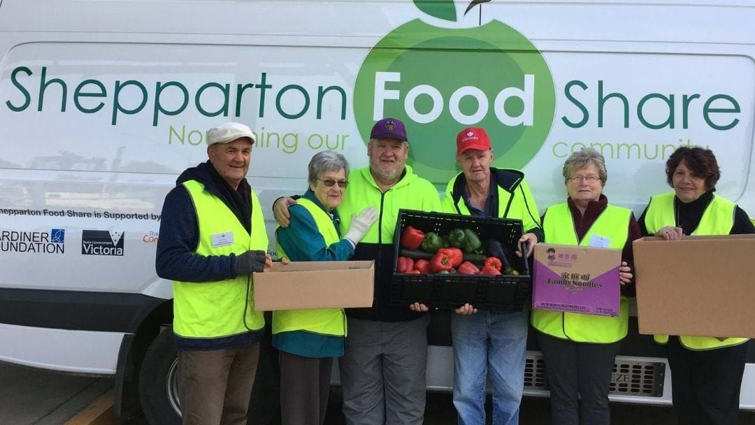 Article heading image for Help Provide Food To Shepparton People In Need For Shepparton Foodshare!