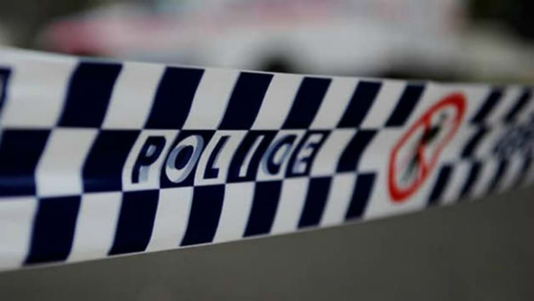 Article heading image for Shots Have Been Fired Into A Glenmore Park Home This Morning
