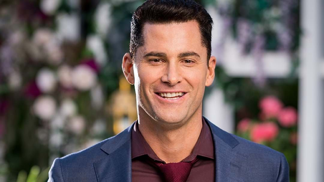 "Article heading image for The Bachelorette's Jamie Calls Carlin A Liar: ""He Said That Twice"""