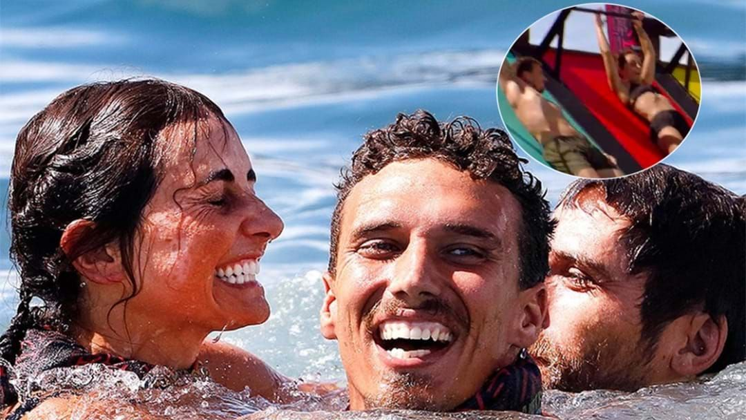 Article heading image for An Official Statement Has Been Released About That Controversial Survivor Challenge