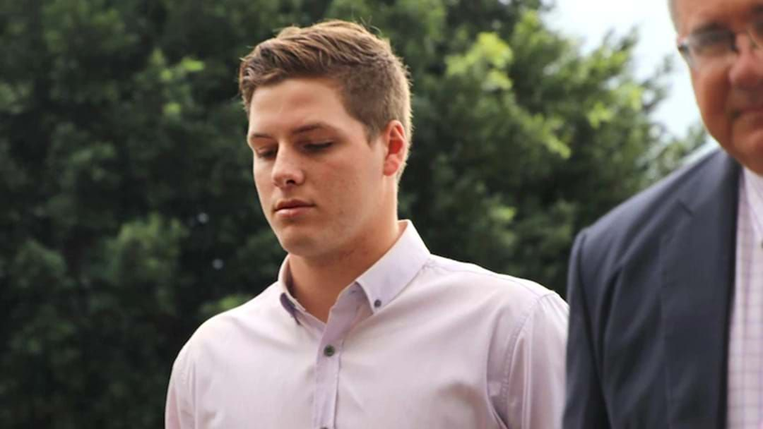 Article heading image for Cairns Fatal Punch Attack Verdict Revealed