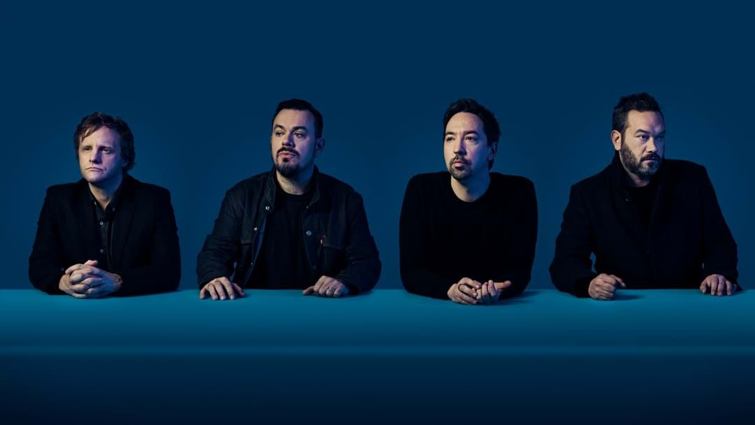 Article heading image for Shihad Announce Melbourne Tour Dates