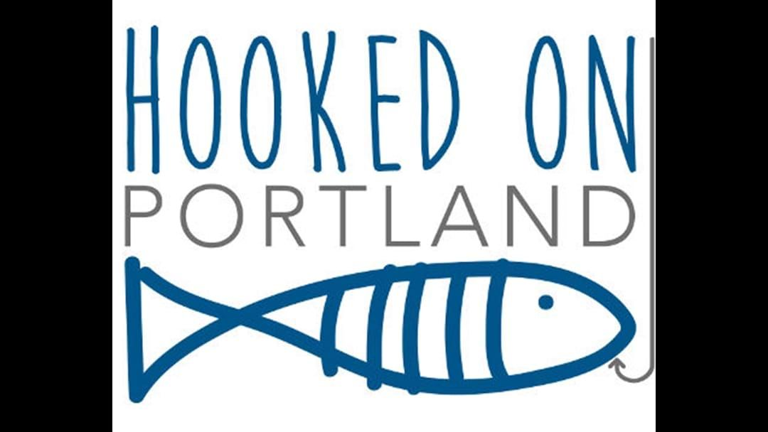 Article heading image for Hooked on Portland