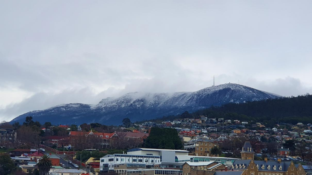 Article heading image for Cold Blast Hitting Hobart And Potential Snow On The East Coast