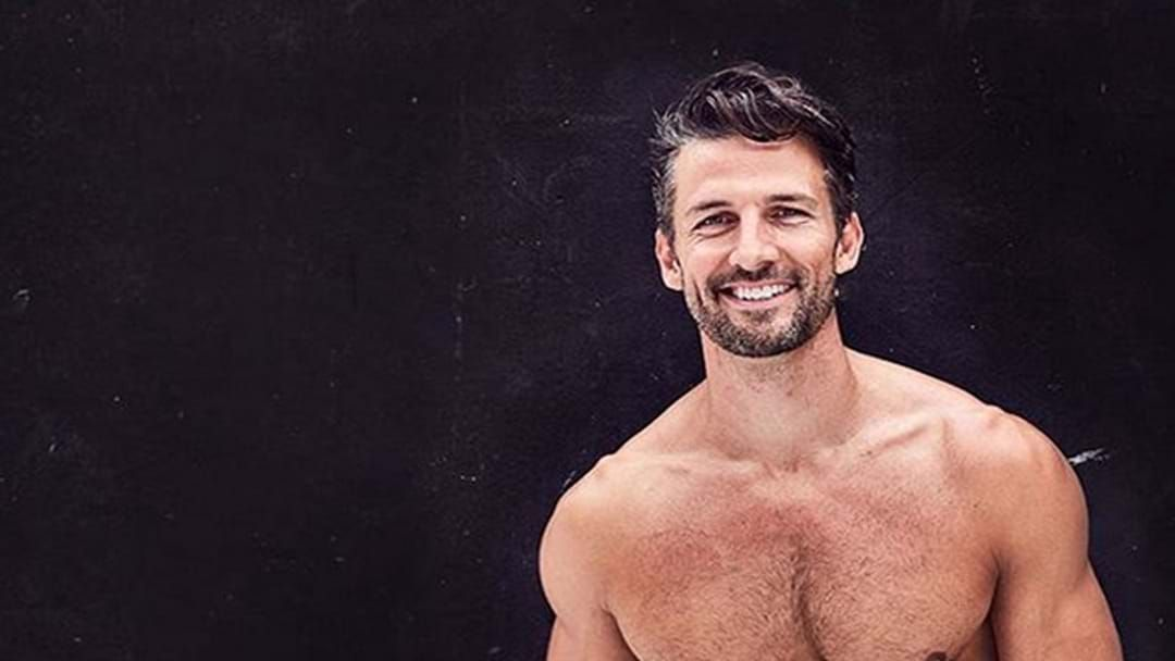 Article heading image for Tim Robards Talks Leaked Paparazzi Shots With Former Female Co-Star