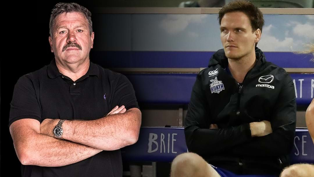 Article heading image for BT On Jared Polec's Poor Attitude Playing As The Sub