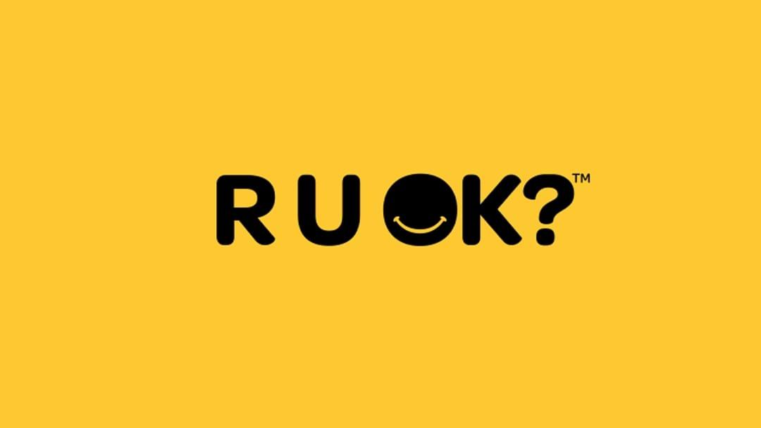 Article heading image for How To Approach R U OK? Day