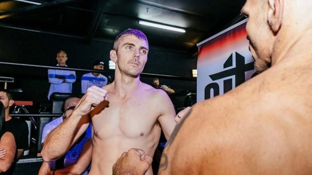 Article heading image for The First Annihilation Fight Night Is On This Saturday Night!!!