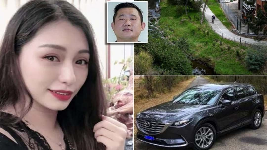 Article heading image for UPDATED: Wollert Tip-Off For Missing Melbourne Mother Kelly 'Ju' Zhang