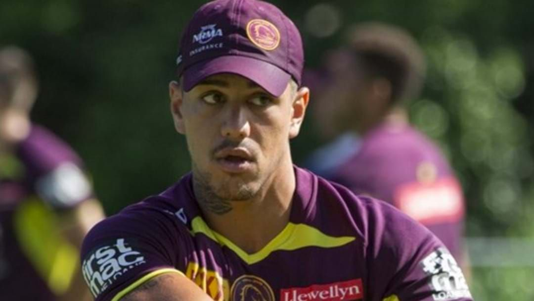 Article heading image for Former Wyong Roos Player Set To Make NRL Debut Jailed For Two Years