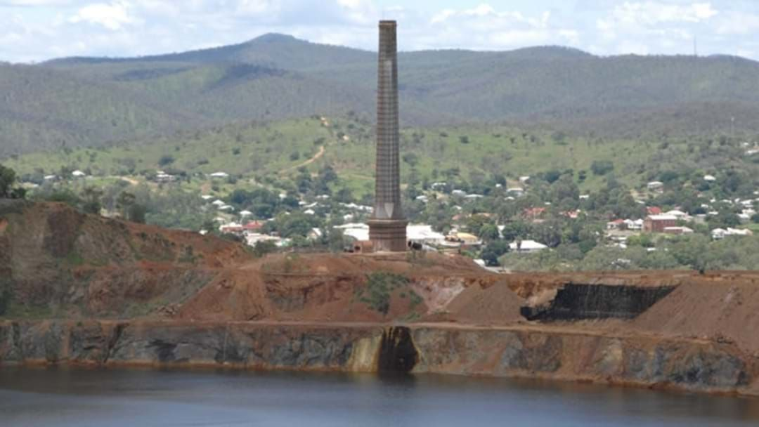 Article heading image for Mount Morgan Residents Invited To Community Roundtable Next Month