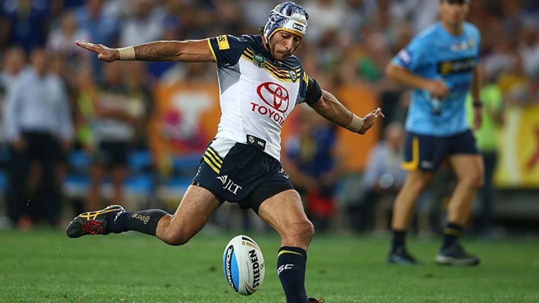 Article heading image for POWER RANKINGS   5 - 1 Most Clutch NRL Plays Of All Time