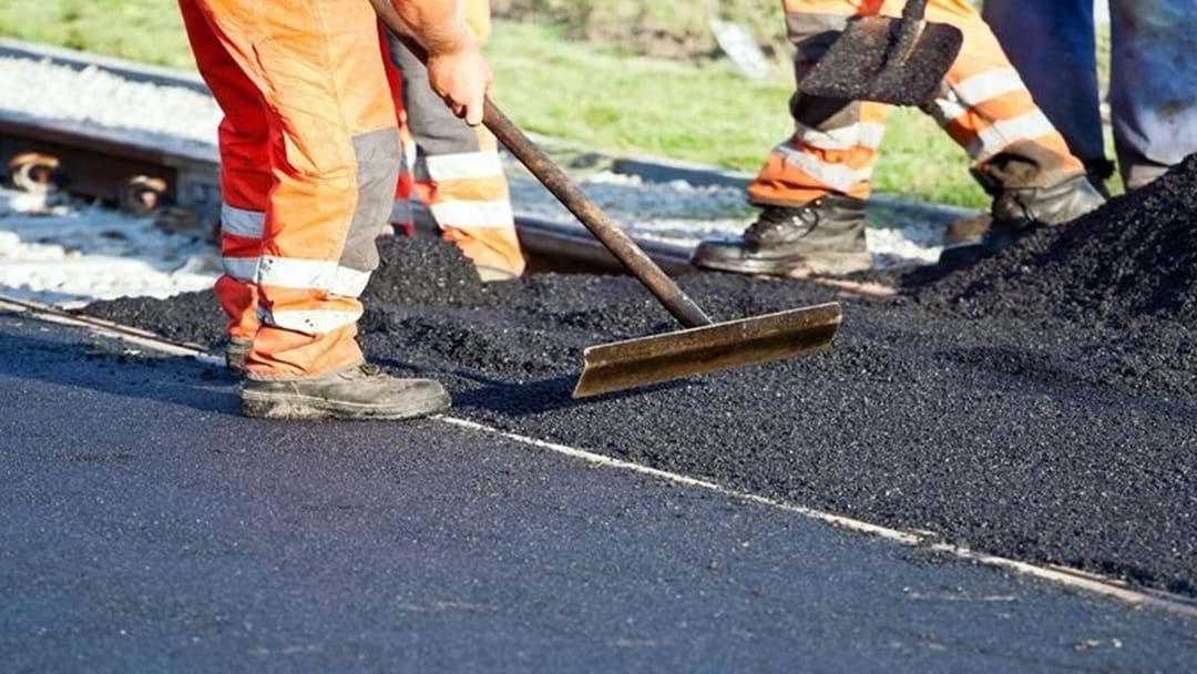 Article heading image for TRAFFIC ALERT: Goulburn Valley Highway Sealing Works
