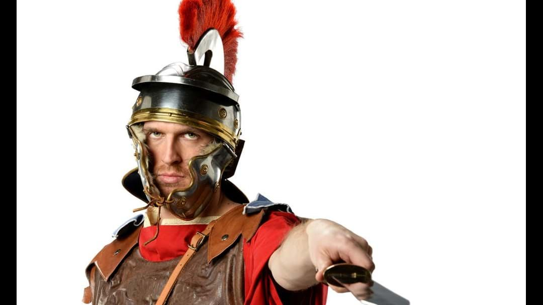 Article heading image for Ancient Rome: The Empire that Shaped the World