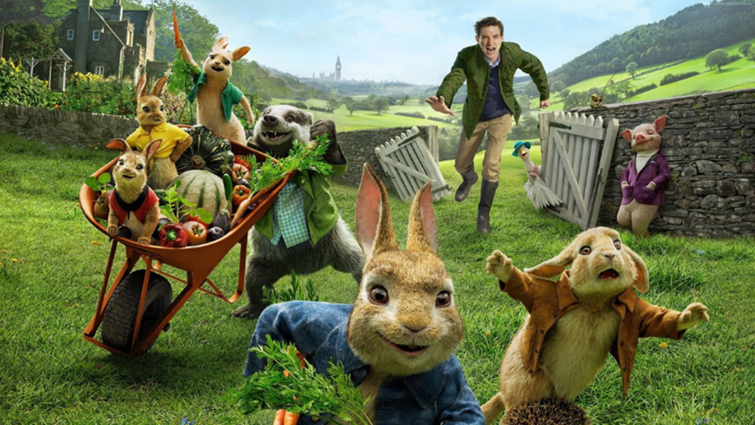 Article heading image for Here's The Cutest Easter Movies You Can Watch With The Family!