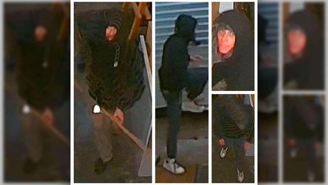 Article heading image for Police Seek Help Identifying Mount Gambier Looters