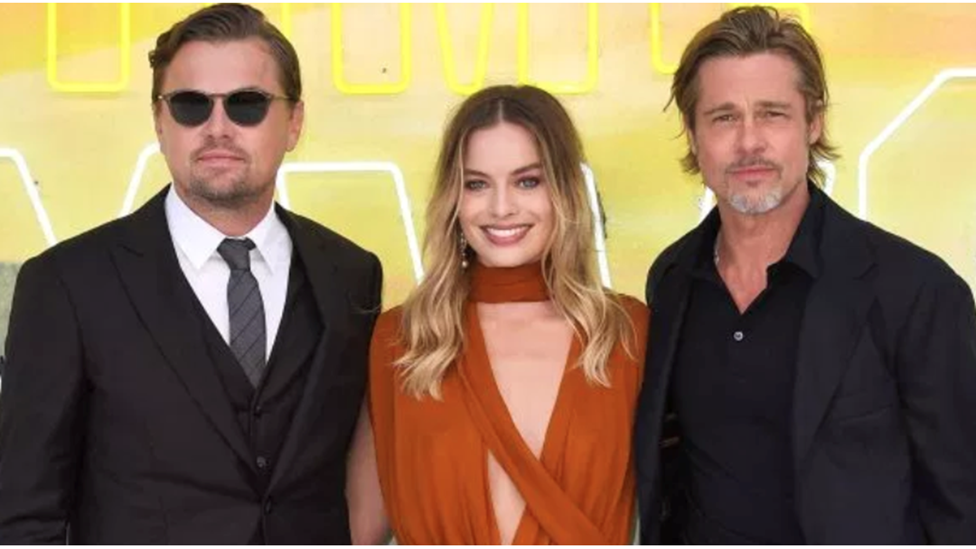 Article heading image for Once Upon A Time In Hollywood