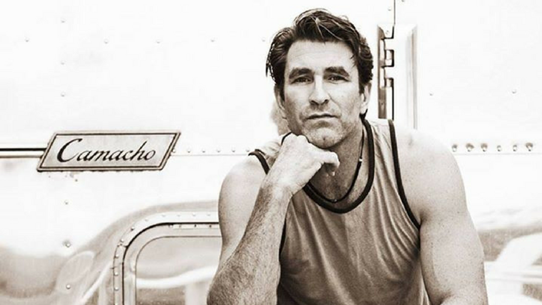 Article heading image for How would Pete Murray look with a moustache?