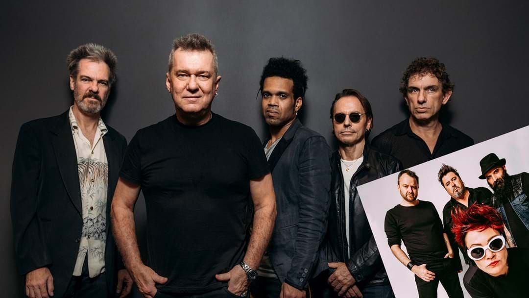 Article heading image for The Superjesus' Sarah McLeod Chats About The Atmosphere Of Seeing Cold Chisel Live