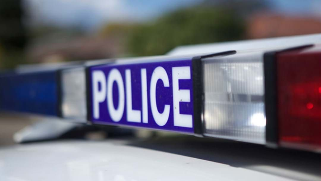 Article heading image for Woman's Body Recovered From Vehicle In Ocean At Fremantle