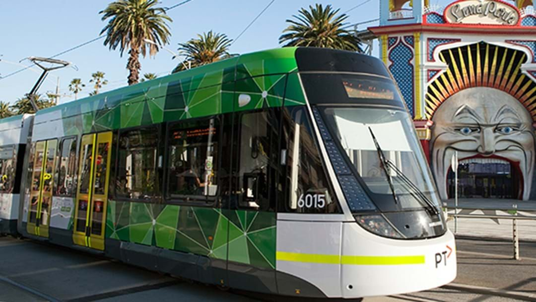 Article heading image for Melbourne's Tram Staff To Strike