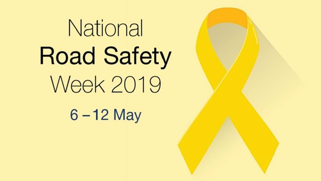 Article heading image for Lead The Way This National Road Safety Week