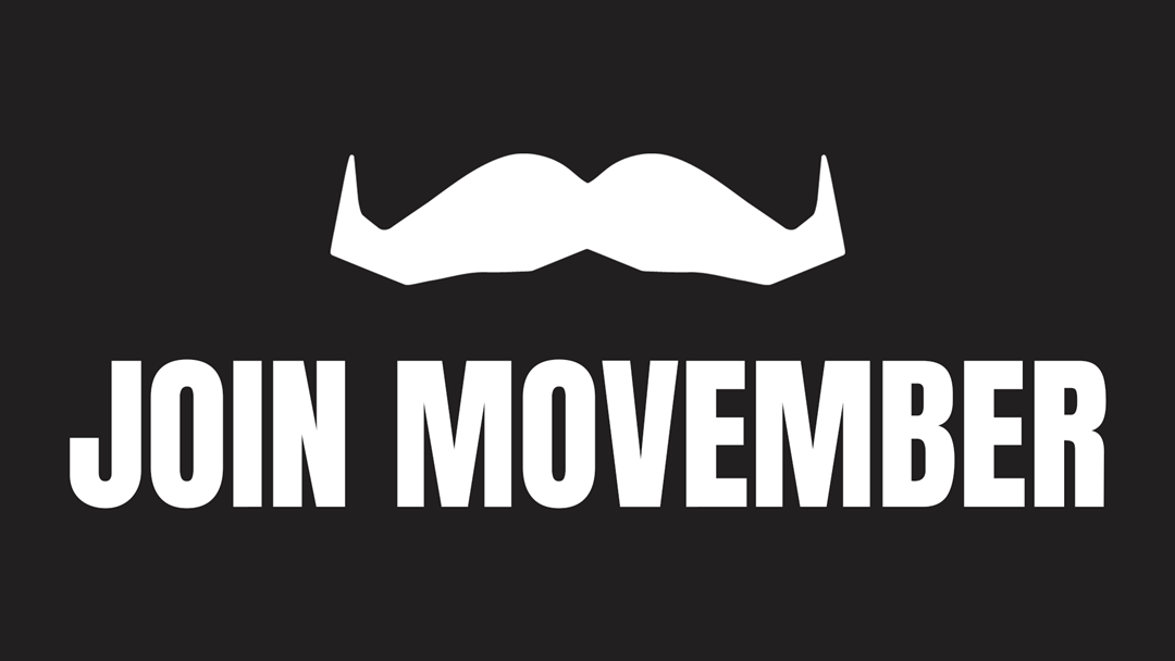 Article heading image for It's Almost Mo-ver! Donate To Your Mo Bros And Help Save Mens' Lives Today