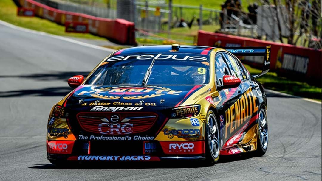 Article heading image for Dave Reynolds On Pole For Bathurst 1000 After Epic Top 10 Shootout