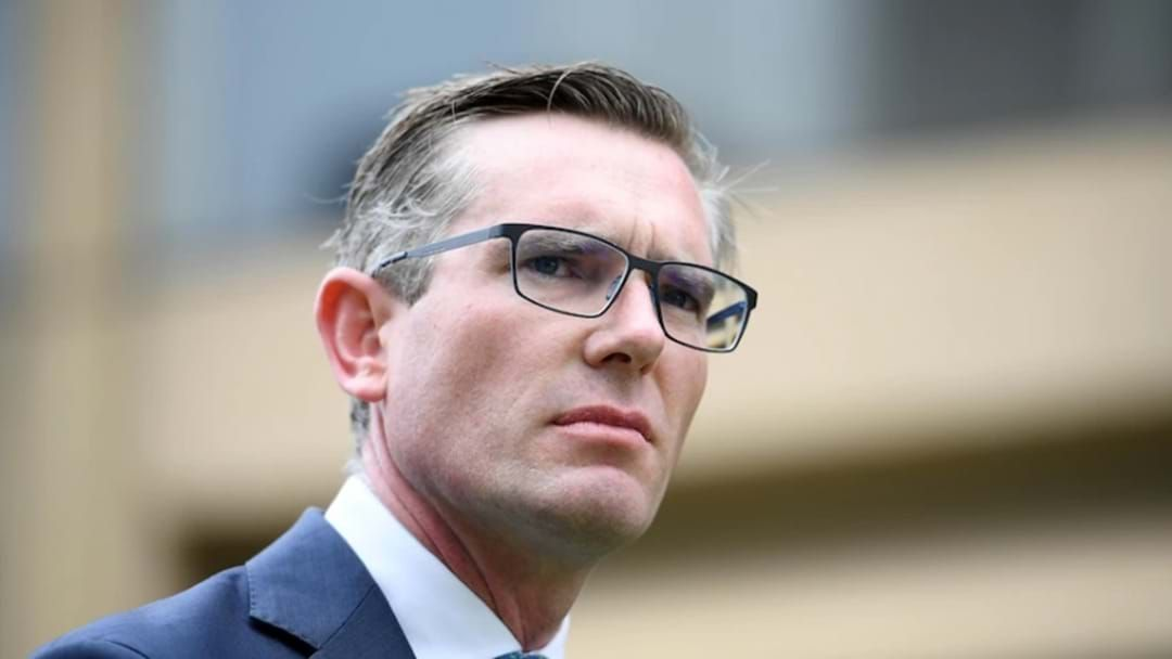 Article heading image for BREAKING: Dominic Perrottet Voted In As NSW Premier