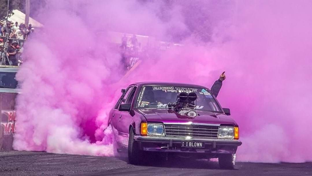 Article heading image for Entries Are Open For The 2020 Rockynats Motoring Festival!