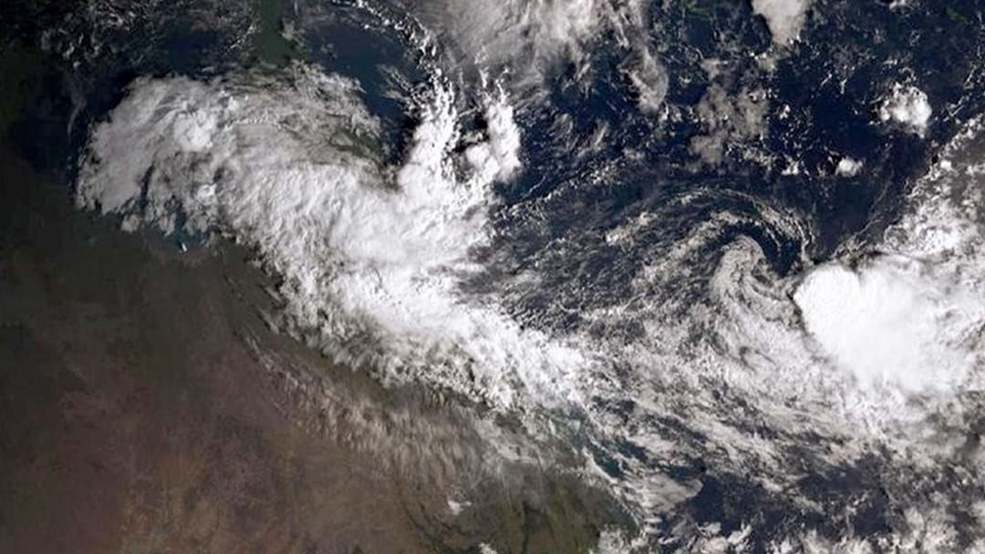 Article heading image for Tropical Cyclone Owen Coming To Mackay & The Whitsundays